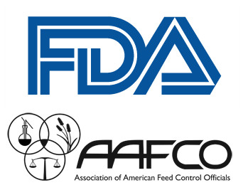 FDA and AAFCO Logos