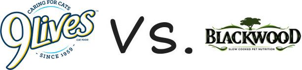 9 Lives vs Blackwood