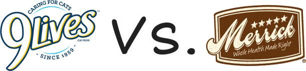 9 Lives vs Merrick