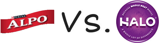 Alpo vs Halo