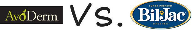 AvoDerm vs Bil Jac