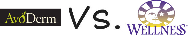 AvoDerm vs Wellness