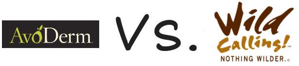 AvoDerm vs Wild Calling