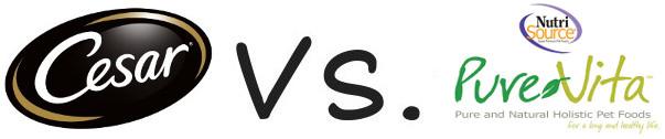 Cesar vs Pure Vita