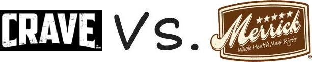 Crave vs Merrick