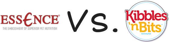Essence vs Kibbles 'n Bits