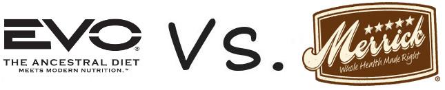 Evo vs Merrick