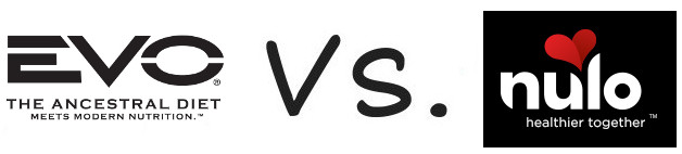 Evo vs Nulo