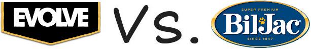 Evolve vs Bil Jac