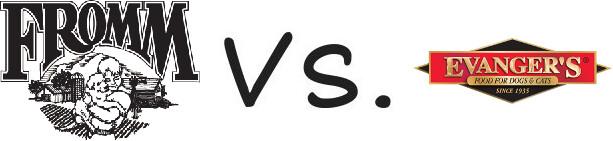 Fromm vs Evanger's