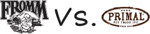 Fromm vs Primal