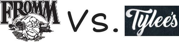 Fromm vs Tylee's