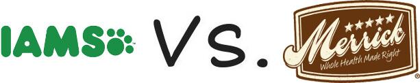 Iams vs Merrick