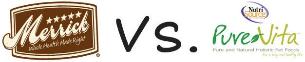Merrick vs Pure Vita