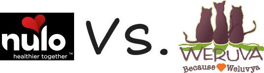 Nulo vs Weruva