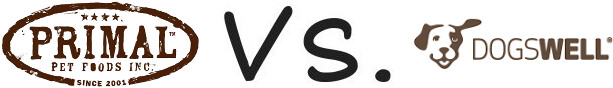 Primal vs Dogswell