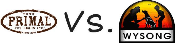 Primal vs Wysong