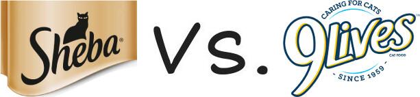Sheba vs 9 Lives
