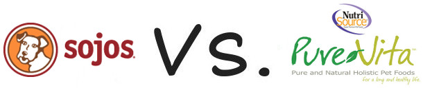 Sojos vs Pure Vita