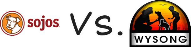 Sojos vs Wysong