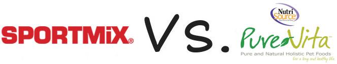 SPORTMiX vs Pure Vita