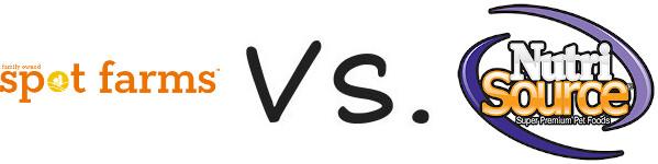 Spot Farms vs NutriSource