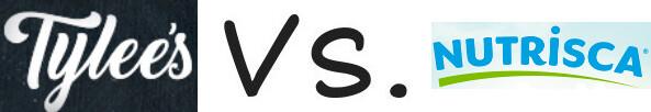 Tylee's vs Nutrisca