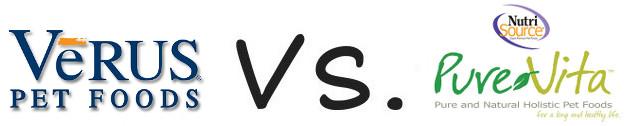 VeRUS vs Pure Vita