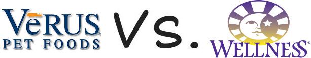 VeRUS vs Wellness