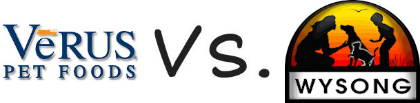VeRUS vs Wysong