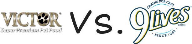 Victor vs 9 Lives