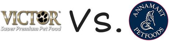 Victor vs Annamaet