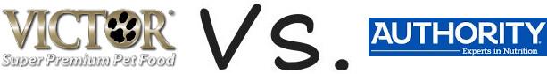 Victor vs Authority