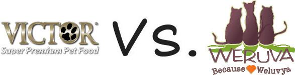 Victor vs Weruva