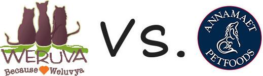 Weruva vs Annamaet