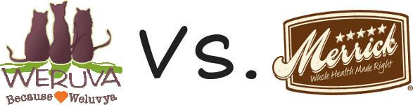 Weruva vs Merrick