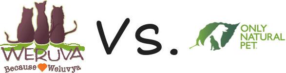 Weruva vs Only Natural Pet