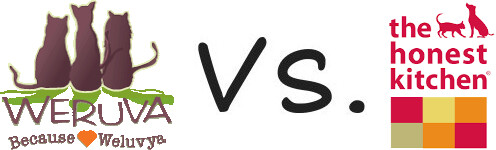 Weruva vs The Honest Kitchen