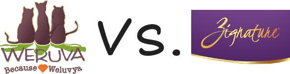 Weruva vs Zignature
