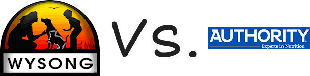 Wysong vs Authority