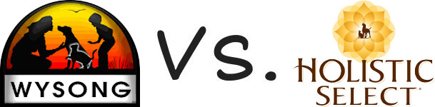 Wysong vs Holistic Select