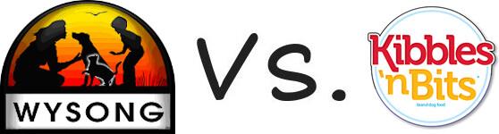 Wysong vs Kibbles 'n Bits