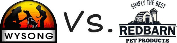 Wysong vs Redbarn