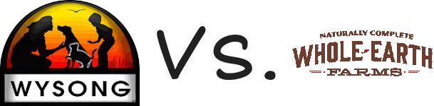 Wysong vs Whole Earth Farms
