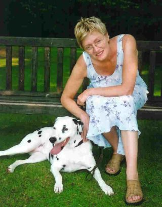 dog training interview denise nuttall
