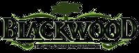 Blackwood Brand Logo.