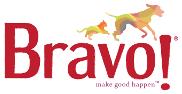 Bravo Brand Logo