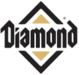 Diamond Brand Logo.
