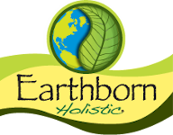 Earthborn Holistic Brand Logo
