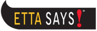Etta Says Brand Logo.